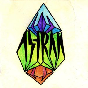 Astrah Logo (Arno Schlipf)