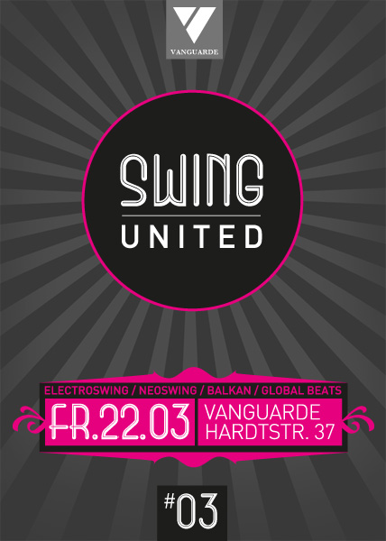 22.03.2013 | SWING UNITED #3