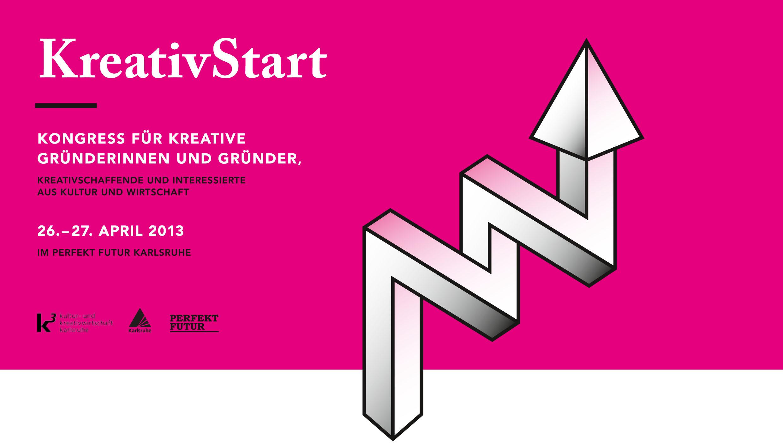 Kreativstart 2013