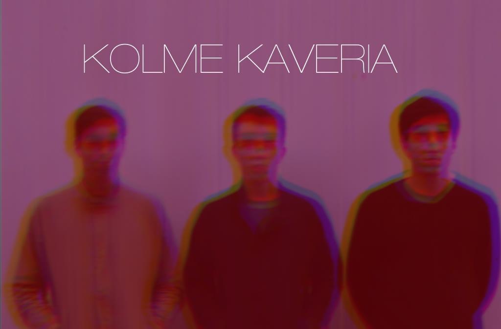 Kolme Kaveria