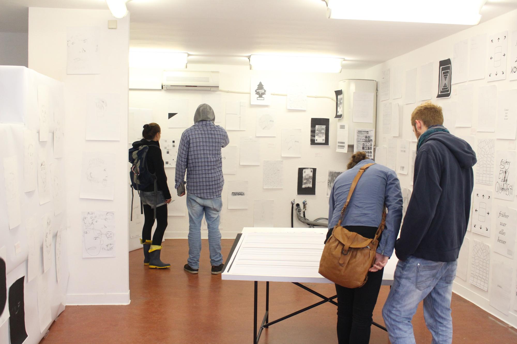 Der Verein Machte Schon Des Fteren Von Sich Reden Unter Anderem Durch Werders Wohnzimmer Ausstellungen Am Schnsten Platz