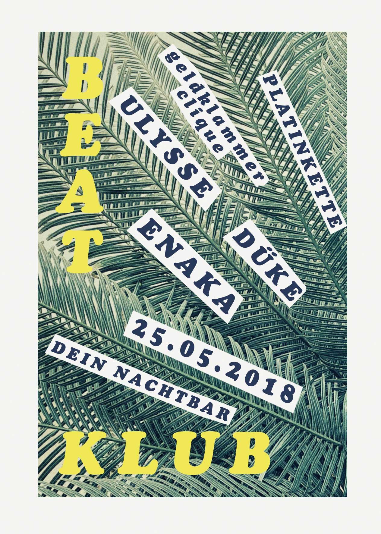 Beat Klub Karlsruhe