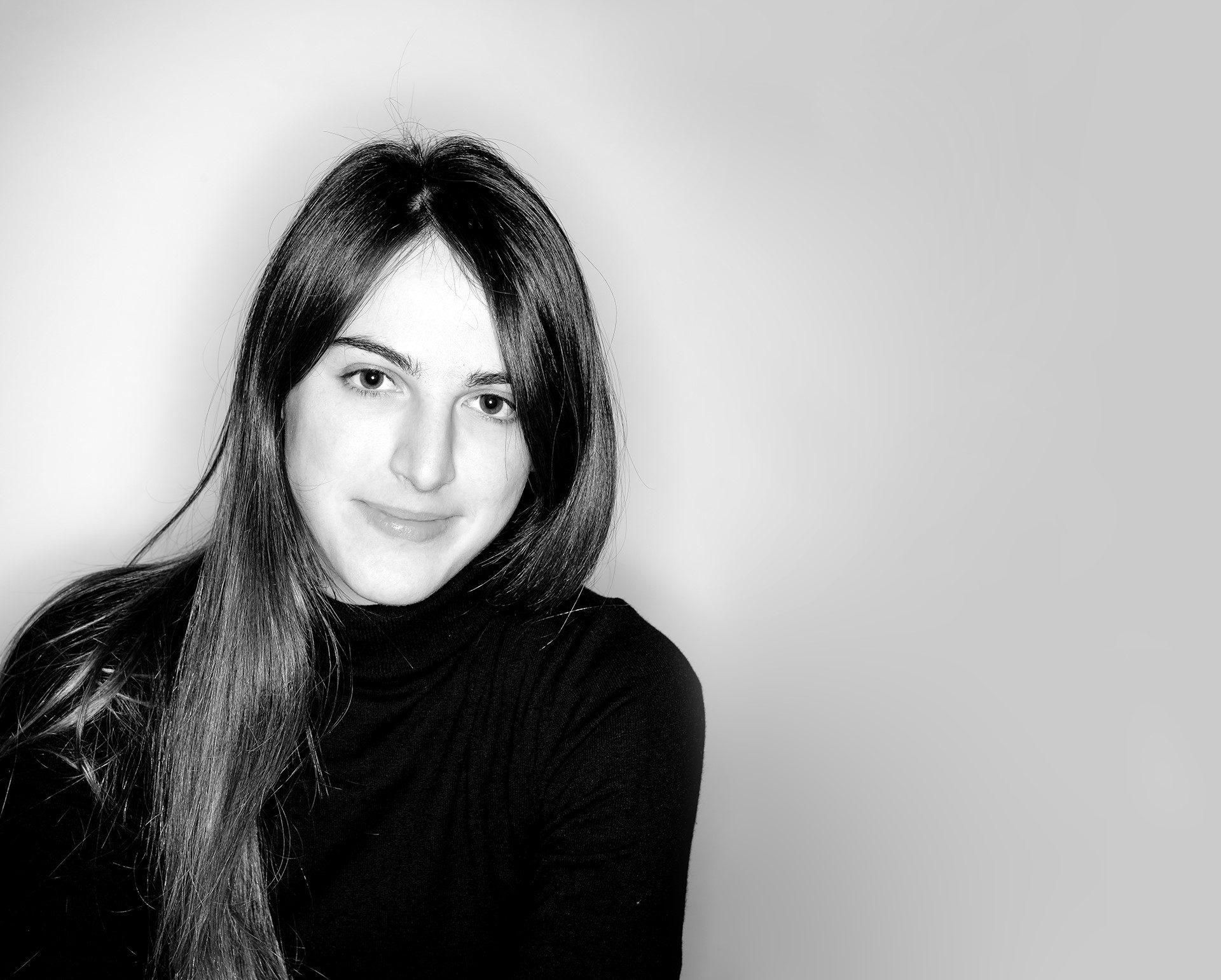 Chiara Bellamoli Fotografin