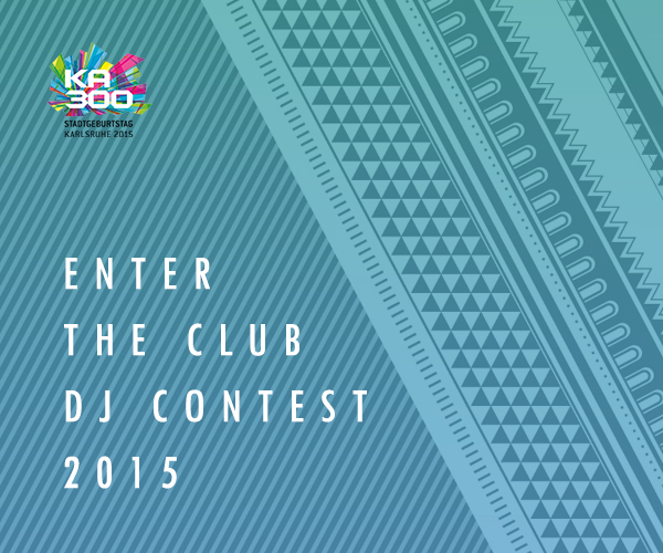 Enter The Club DJ Contest 2015