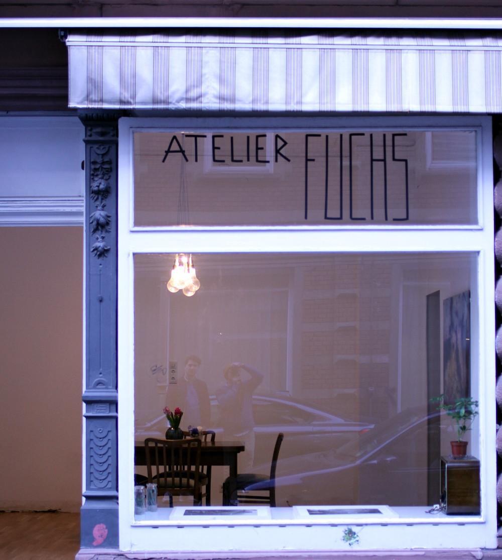 Atelier Fuchs