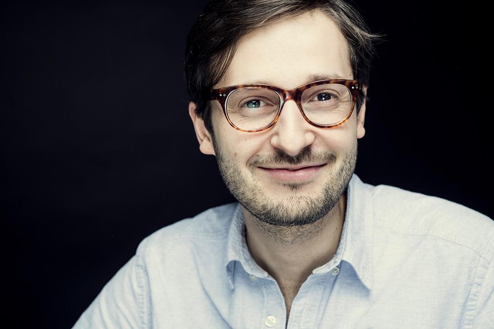 Interview mit Florian Vitez von der Kulturbühne Karlsruhe
