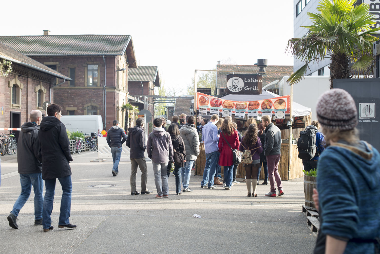 Foodfestival Karlsruhe Ambiente 3
