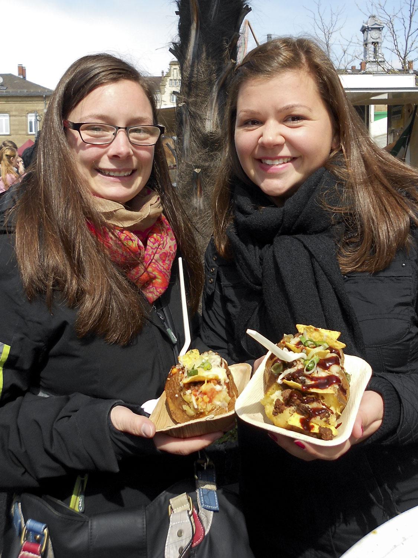 Foodfestival Karlsruhe Freude 2