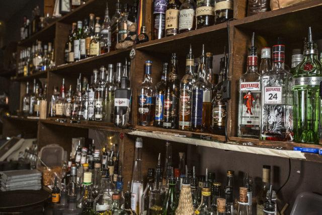 Interview | Cocktail-Kenner Roman Koffer vom KofferRaum