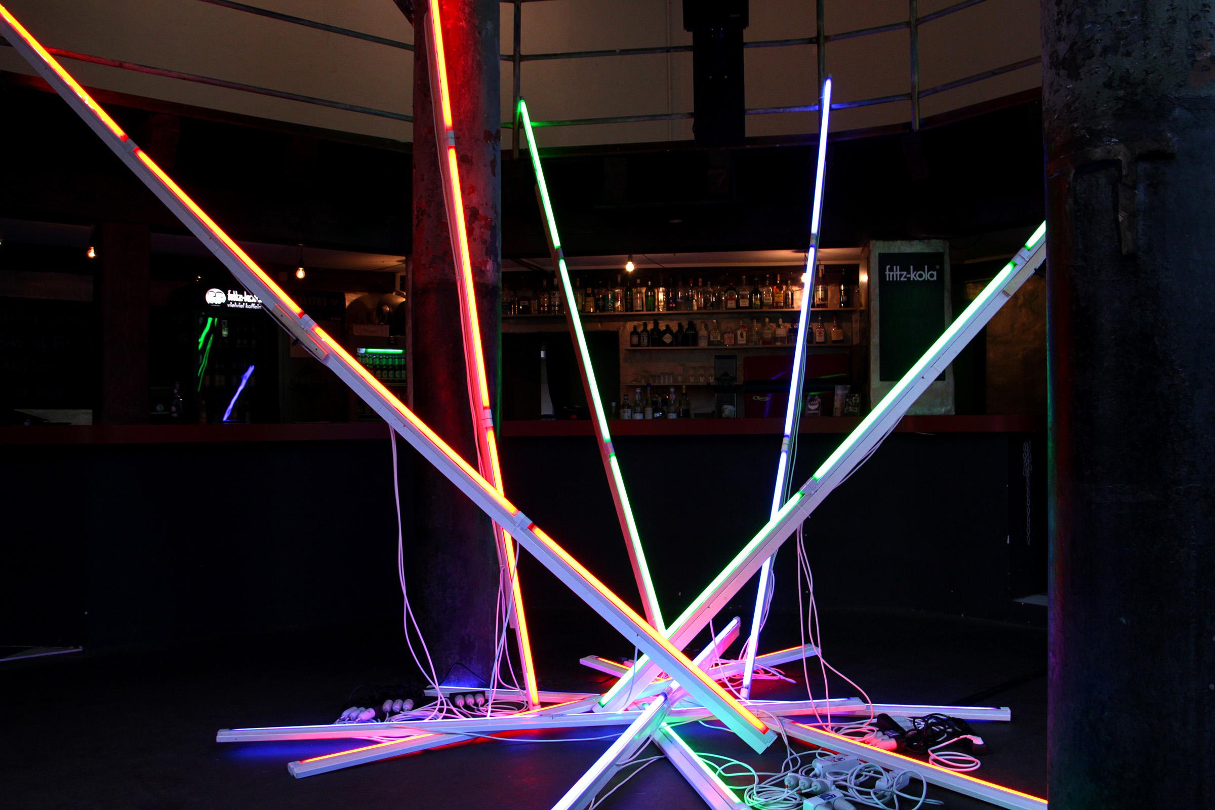 Dadaismus Ausstellung Vanguarde Schwanninger