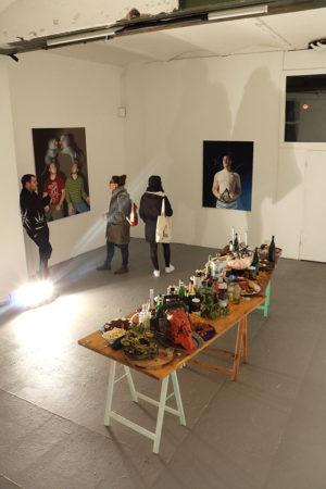 SimonCzapla_DasGroßeFressen_KunstvereinLetschebach_2015_no7