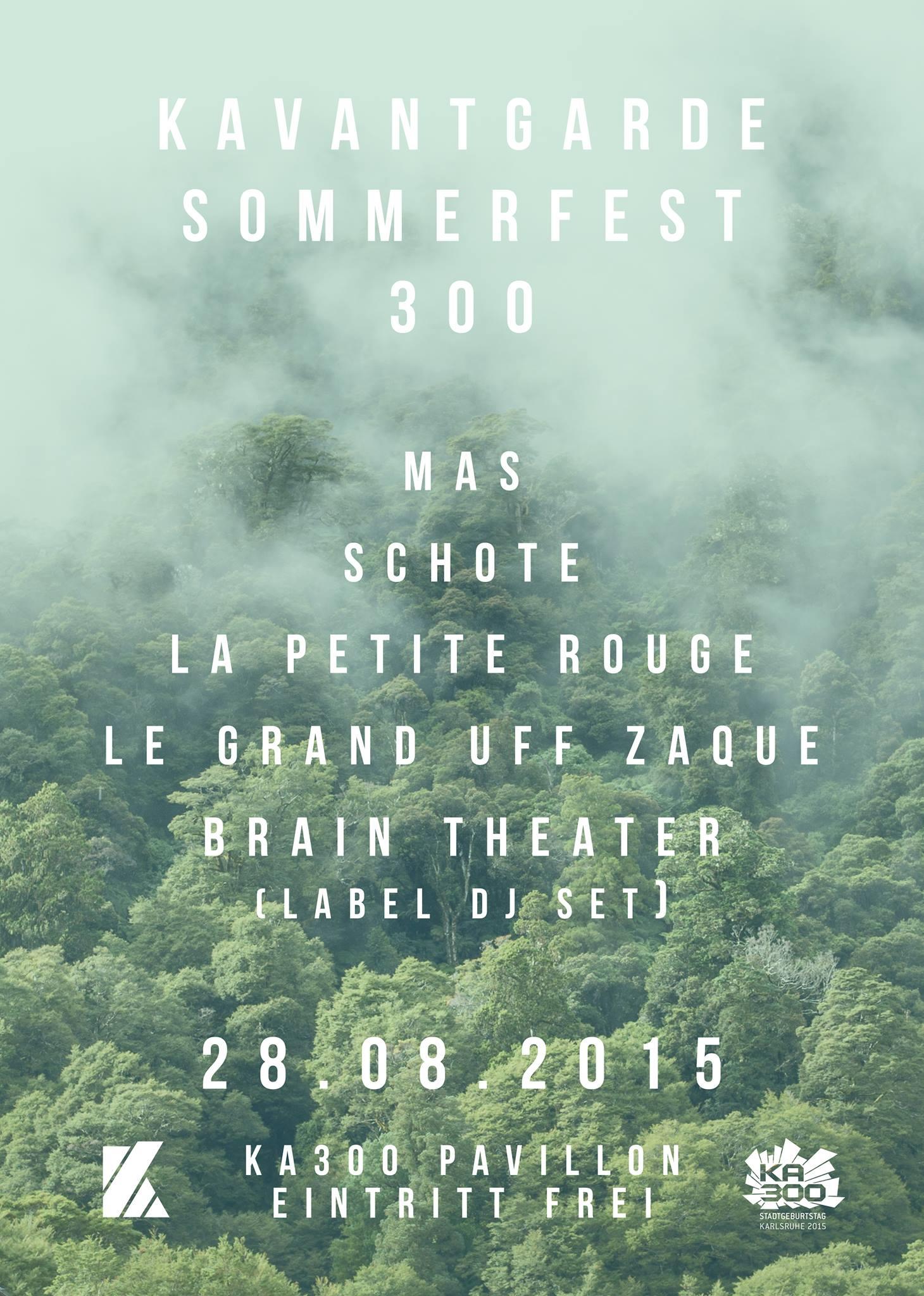 Sommerfest2015