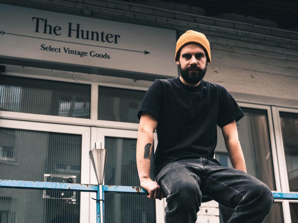 The Hunter Karlsruhe