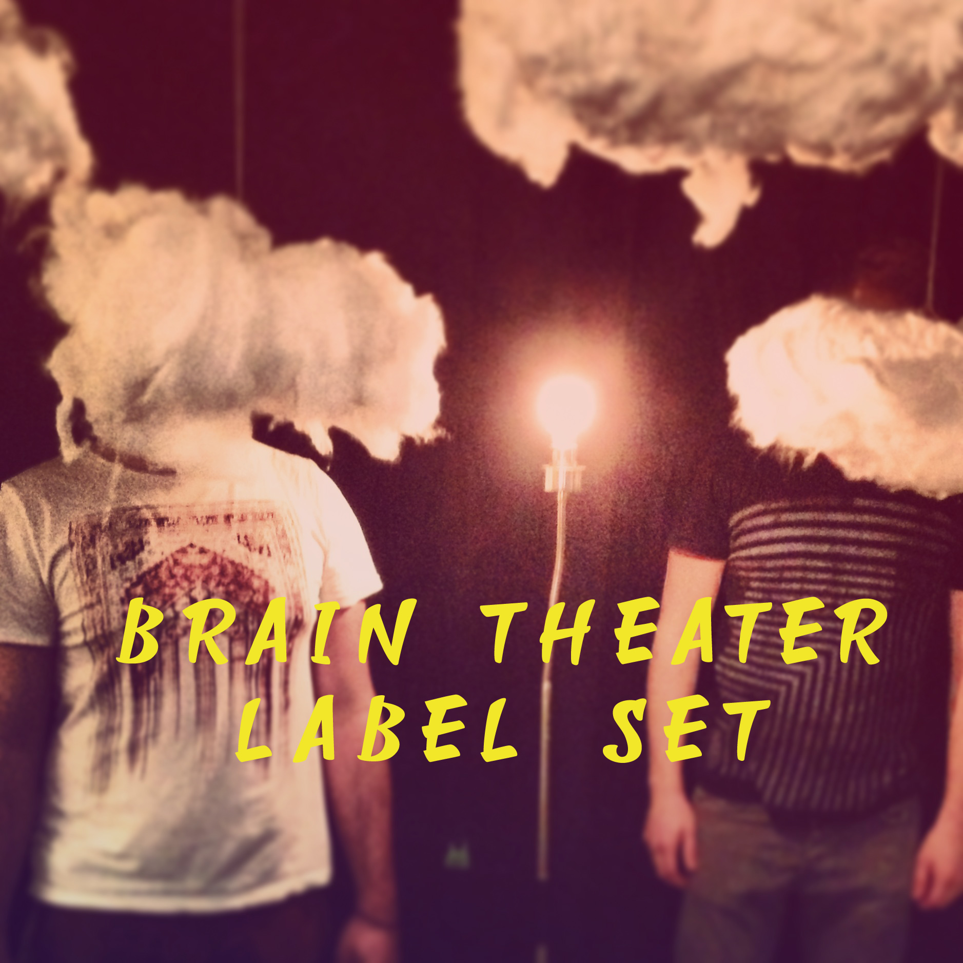 brain theater